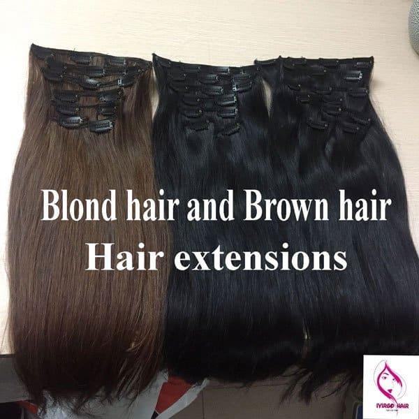 natural-dark-brown-hair-clip-in-hair-extensions