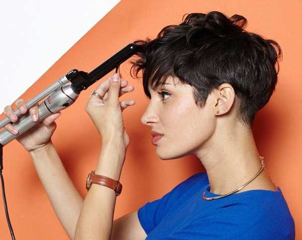 How To Fix A Bad Short Haircut For Girl In 2018
