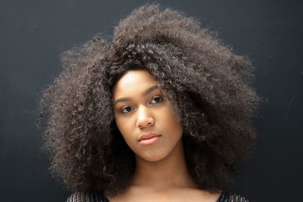 How to start growing afro hair